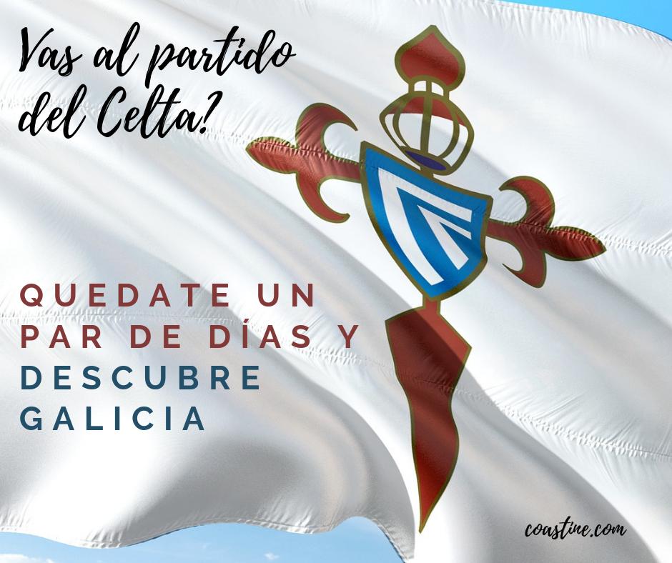 Fútbol en Galicia