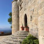 Castillo Sobroso en Ponteareas