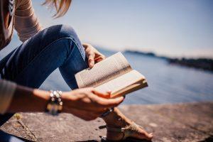 Disfruta verano 2020 con lectura